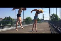 dance videos / dance