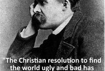 thus spoke Nietzsche