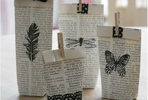 Bookart Ideas