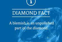 Diamond facts / Diamonds facts by Antwerpdiamonds.direct