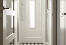 drzwi wejściowe mieszkanie