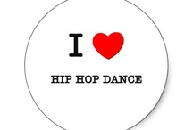I ❤ Hip Hop / by 📌TurQuoise📌