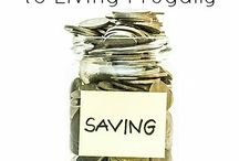 Savings........and live your dreams!#money#frugal / Life's purpose