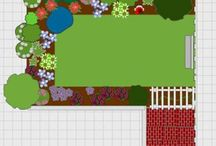Gardens and Out Door Areas / Ideas, many D I Y