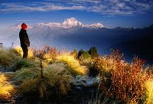 Népal / Trekking et spiritualité...