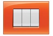 Tu estilo en naranja - LivingLight