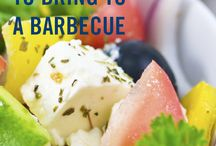 side options for barbecues