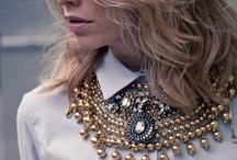 Fashion details / Jewellery and other fashion shots or details.