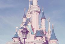 ♡Disney Wonderland♡ / °Where's your prince charming, my dear lovely princess? °