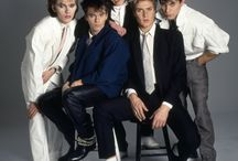 Duran Duran / John Taylor / My first love