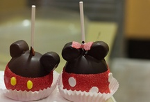 1st Birthday / For a sweet little girl's Mickey Mouse Clubhouse themed first birthday...