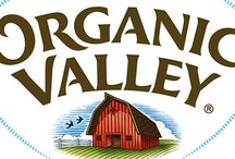 Organic Valley Logo by Steven Noble