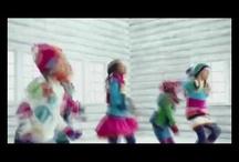 commercials i love / by Melissa Novak