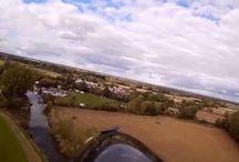 RC Model Flight Videos