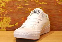 Converse Chuck II Lunar Insole at on the edge shoes