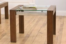Lamp Tables / Lamp Tables - Good Quality Furniture
