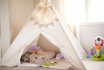 Canopy/Indian tent