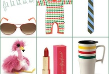 gift ideas / by Megan Marshall - InThisWonderfulLife.com