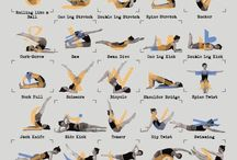 Work out-pilates
