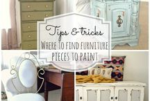 Decor, Design and DIY / by Lindsey