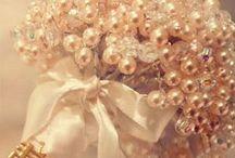Casamento roupas buquês