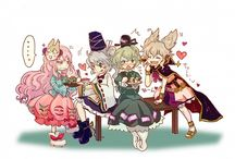 Touhou project