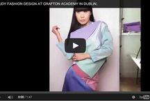 Grafton Video Fashion Design Courses