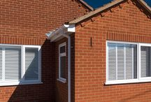 VEKA Windows and Doors / Your home is your largest investment and whatever its style, whether it's a traditional property or something a little more contemporary, you want to enhance its good looks with top quality uPVC products that will stand the test of time. You can be confident that all our member companies offer some of the most technically advanced uPVC windows, doors, conservatories and extensions available today, all backed up with our 10 year insurance backed guarantee for complete peace-of-mind.