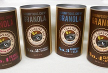 Fantastic Food Products / Outstanding products and packaging designs for our foods friends