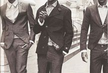 1960's Mens Fashion