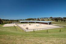 Equine property inspiration