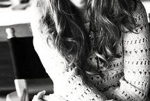 Girl crush: Jennifer Lawrence / by Leone White
