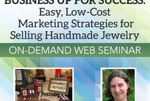 Beading Business Ideas / by Beading Daily