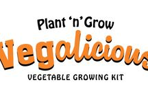 Plant-n-Grow Brands / Brand Logos