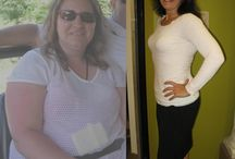 Before & After Pictures / the new well is a wellness & weight loss center, here are some before and after picture of our clients and their sucess.