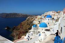 Our Greece trip
