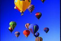 des balons