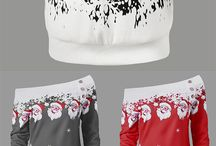 Xmas sweater