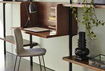 Espace Bureaux x The Office