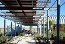 Lake Flato architects - Global award for sustainable architecture 2013 / Le Global Award for Sustainable Architecture distingue chaque année cinq architectes qui partagent les principes du développement durable et d'une approche participative de l'architecture aux besoins des sociétés, au Nord comme au Sud de la planète.