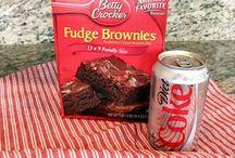 Food:Cake box desserts