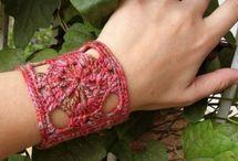 Crochet inspiration / by Brendon Monson