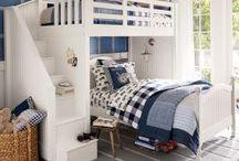 Bedroom Ideas / by Dorothy Hudson