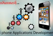 iOS Application Development / Proficient in the realm of iPhone app development, Indian Mesh boasts the quality-rich mobile app development services on the ground of clients special project needs. Being an offshore service provider, we have experienced developers to accomplish the bespoke clients' requirements. With the successful delivery of our countless projects, we have become a praiseworthy web and app development company by delivering incredible services.