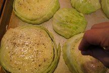 Roasted veggies ideas