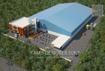 Architectural Design Services - kamsdesigner.com / Kam's Designer Zone provides you the best architectural services for residential and commercial places like home,flat,bungalows,office,hospitals,hotels,shops etc.