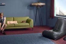 Pode / Dit designmerk heeft een fantastische ontwikkeling doorgemaakt, van meubelmerk tot lifestylemerk. Dat is mede te danken aan Claire en Roderick Vos die zich als designers én art directors over Pode ontfermd hebben.