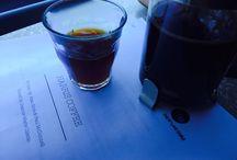 Coffee Craft / Creating a new craft coffee with Harris Coffee
