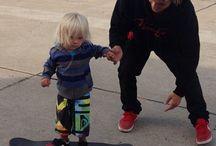 ●Skateboard●