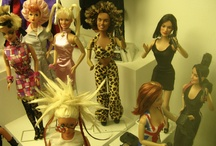 Barbie Love / There are some Barbies and then some...